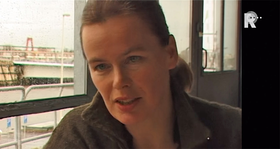 Conny Janssen in 2001